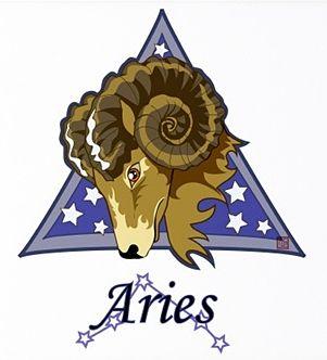 Odredite svoj horoskopski podznak Ovan