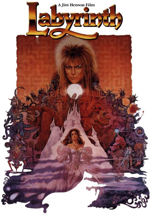 Monty Python !!!!!!!!!!!  El regreso. - Página 3 Labyrinth-David-Bowie-in-srtajara