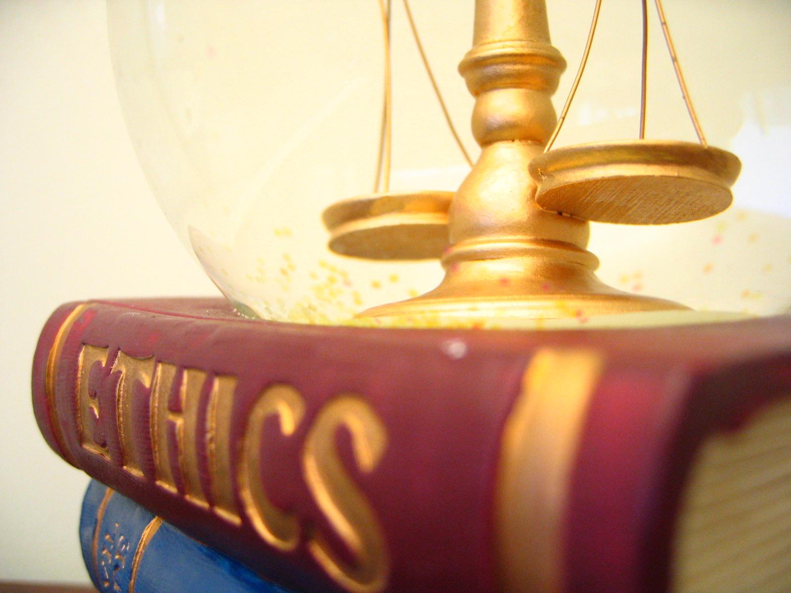 Etika Ethics
