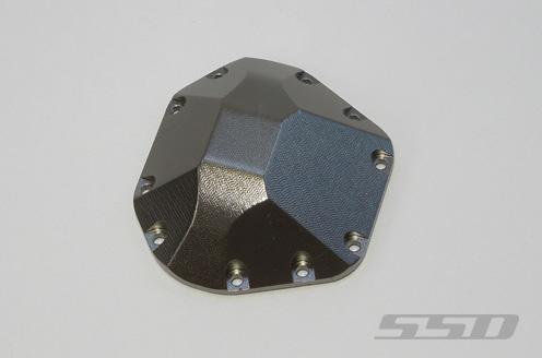 [nouveauté] SSD RC D60 Axle Case For The Axial SCX10 D60%20grey%20diff%20cover%202