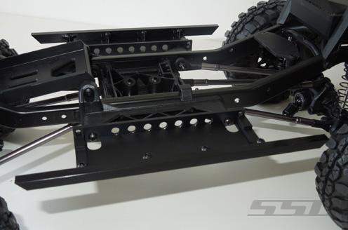 SSD - SIDE SLIDERS pour  ASCENDER Side-sliders-2