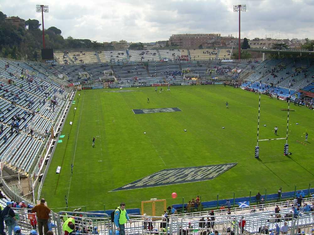 AS Roma 3-0 Cisco Calcio Roma DSCN0641