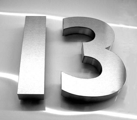Brojanje u slikama Metal13