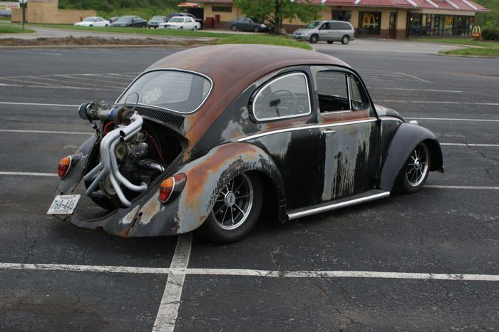 Sex on wheels Beetle12
