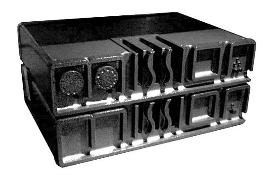 Amplificador para unos Mission 77 series? Mission777