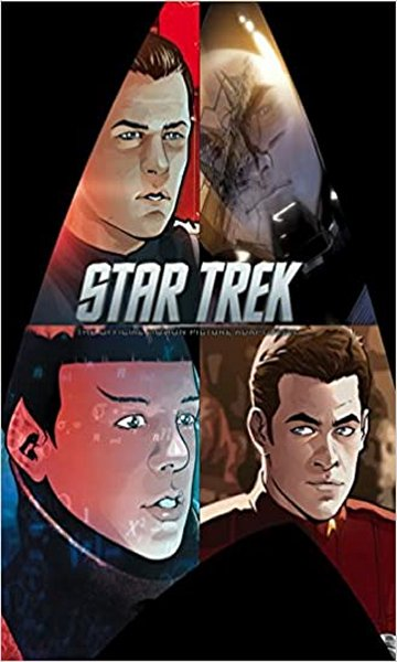 Star Trek (IDW - Star Trek - Opus III) 001-2