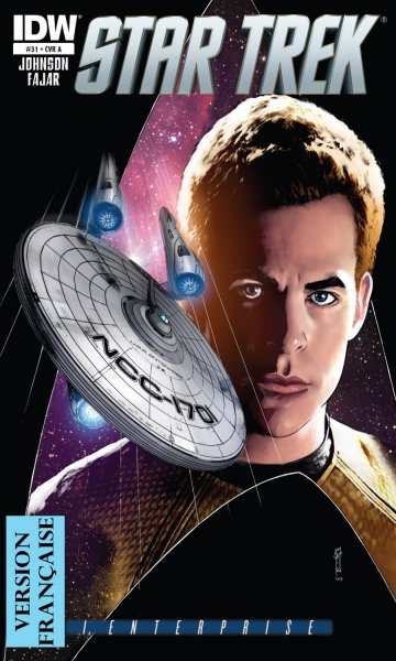 Star Trek : The Q Conflict [TOS-TNG-DS9-VOY;2019] 053
