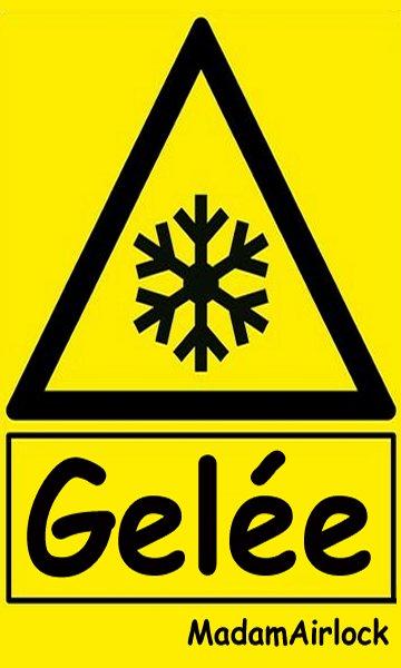 Gelée 014