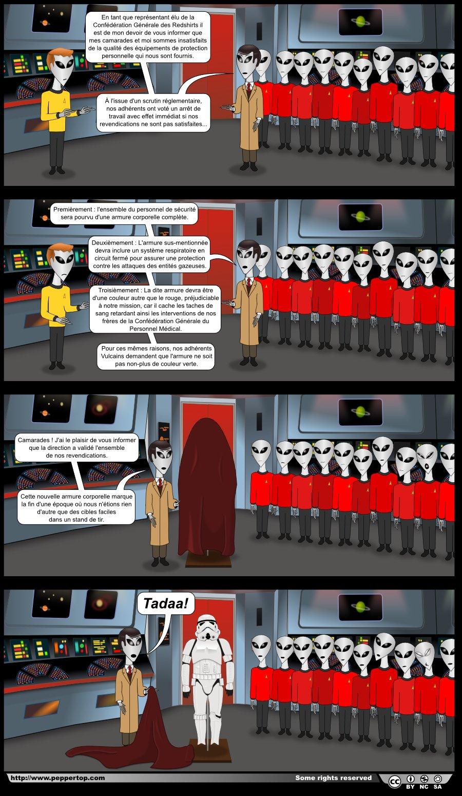Humour Star Trek en images - Page 3 130514