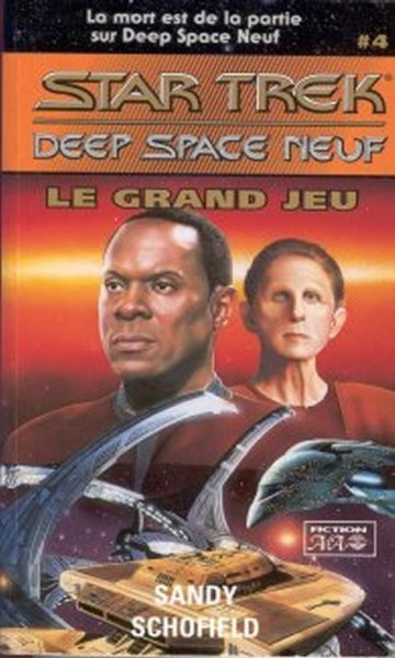 Le grand jeu (AdA, DS9, 4) 006