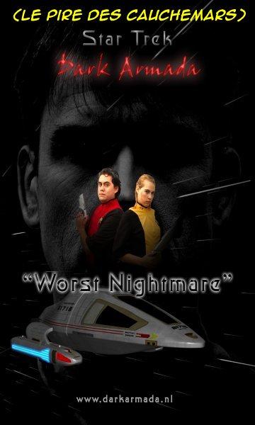 [vostfr]Le pire des cauchemars (Star Trek Dark Armada 01 - Worst Nigtmare) 001
