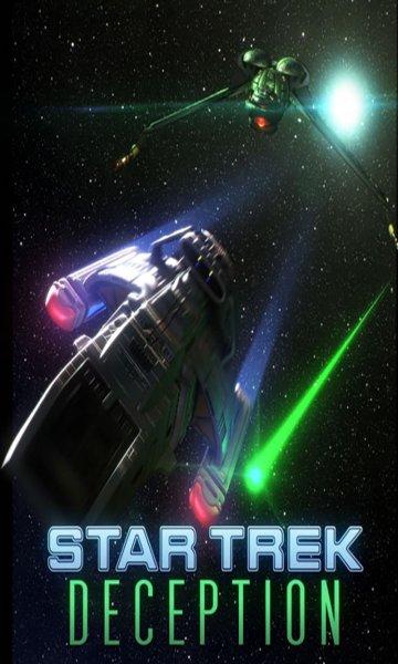 [vostfr]Déception (Star Trek Longshanks 1.1 - Deception) 001