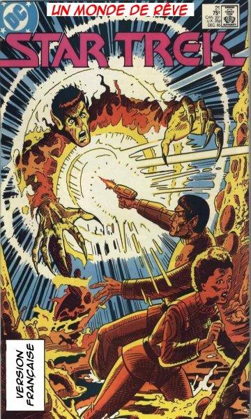 Un monde de rêve (FLO. DC Comics 1-21 - Dreamworld) 021
