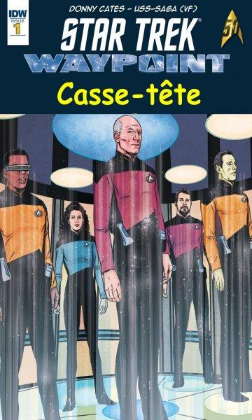 Casse-tête (TNG. IDW Waypont 1.1 - Puzzle) 024