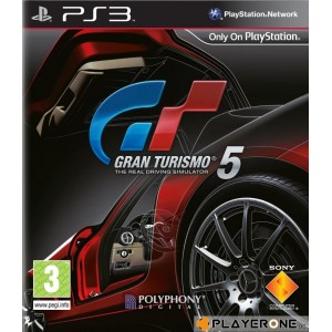 PS3 - GT5 Gran-turismo-5
