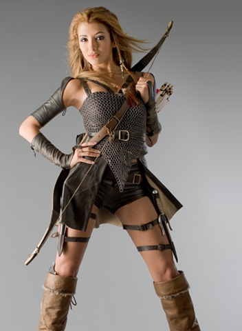 Women Wearing Revealing Warrior Outfits - Page 9 Krodmandoongallery_aneka2