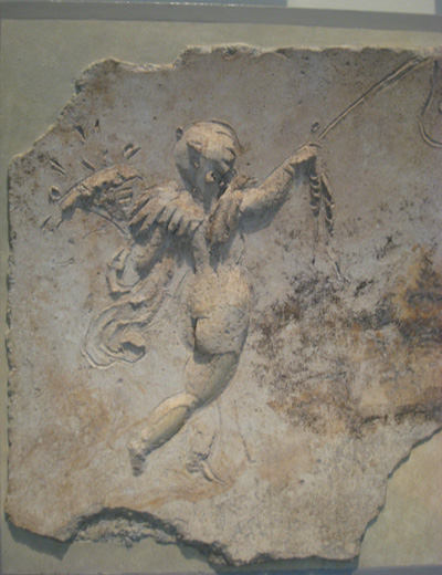 Cyberfetus Rising The Star Larvae Hypothesis: Nature's Plan for Humankind (Addendum ) Putto1