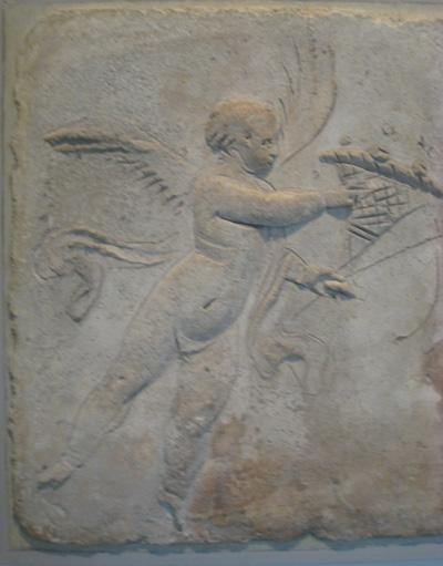Cyberfetus Rising The Star Larvae Hypothesis: Nature's Plan for Humankind (Addendum ) Putto2