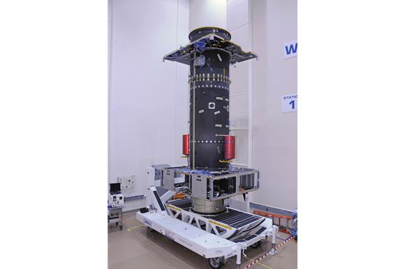 Confira o planejamento para aumento de capacidade satelital das operadoras de DTH no Brasil Foto-14