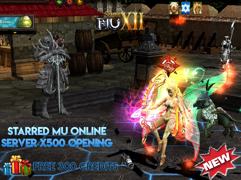 Starred MU | x500 Dynamic | No Webshop | Antihack | 3D | Opening 29 OCT | 29.10.2020 | Let's GO! Fb-ad-2