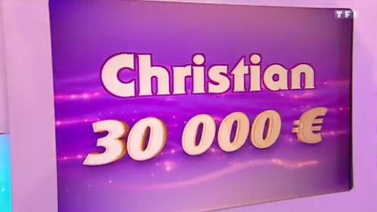 Discussion sur l' Etoile de TF1 du 22 septembre  2016 - Page 4 12-coups-30000-christian