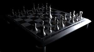#QTard Drama Theater -  Q'd.. The Real Red/Green Castle Anons plus more Light-dark-chess-300x168