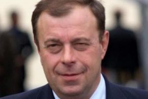 Mystery Surrounds NATO Auditor General's Suspicious Death: Yves Chandelon NATO-auditor-general-Yves-Chandelon-300x200