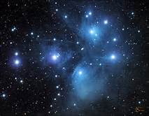 LMAO - Reports & Warnings Concerning Cobra  Pleiades-Seven-Sisters