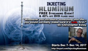 "Watch ""Injecting Aluminum"" for Free Dec 13 & 14  Injecting-aluminum-300x173"