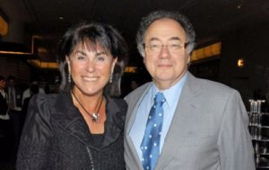 Billionaire Couple Found Murdered in Their Toronto Home Are Linked to Clinton Foundation's Relief Efforts  Barry-and-honey-sherman-300x189