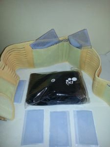 Keshe Technology Update: Smart-Water, Pain Relief Wraps & Other News  Keshe-Plasma-waist-wrap-225x300