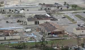 Hurricane Cost Skyrockets - 29 Stealth Fighter Jets Unaccounted For Tyndall-1-300x176