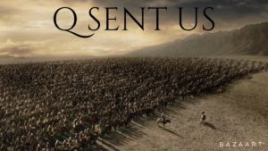The QAnon Question: Curiosity Killed the Cat  Q-sent-us-army-300x169