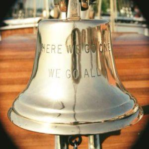The QAnon Question: Curiosity Killed the Cat  Jfk-boat-bell-wwg1wga-300x300