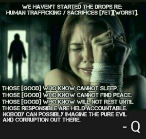 #QTard Drama Theater - SerialBrain2: Q Occult Series plus more Human-trafficking-cannot-sleep-300x285