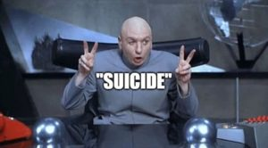 BREAKING NEWS: Prince Andrew has Committed Suicide—Really!  Meme-epstein-suicide-300x166