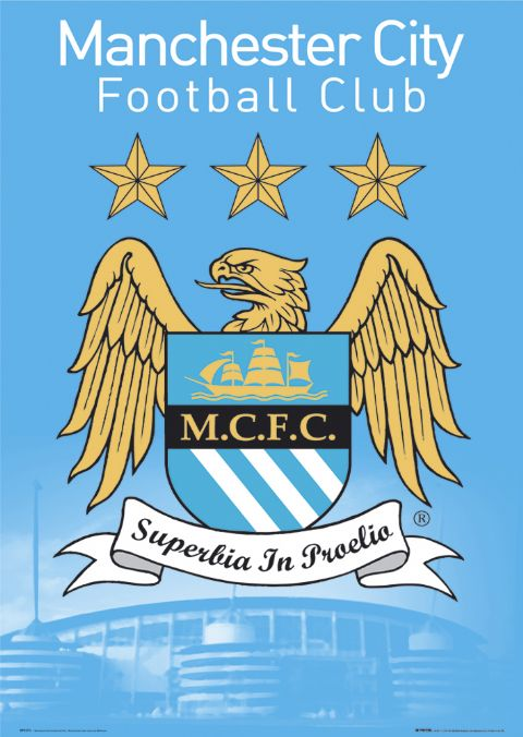 Busco team ( soy arquero Manchester_City-crest_L