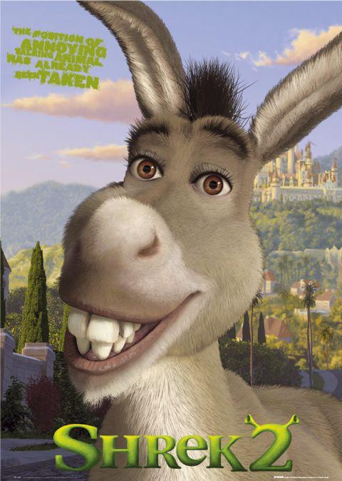 Disparition de Hardy - Page 4 Shrek_2_Donkey_L_poster