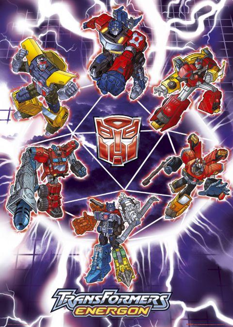Transformers Transformers_autobots_L