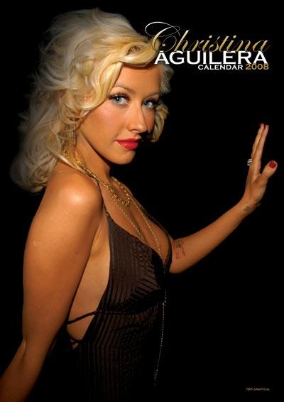 ...Draugių foto albumas... Christina-agulera-im099
