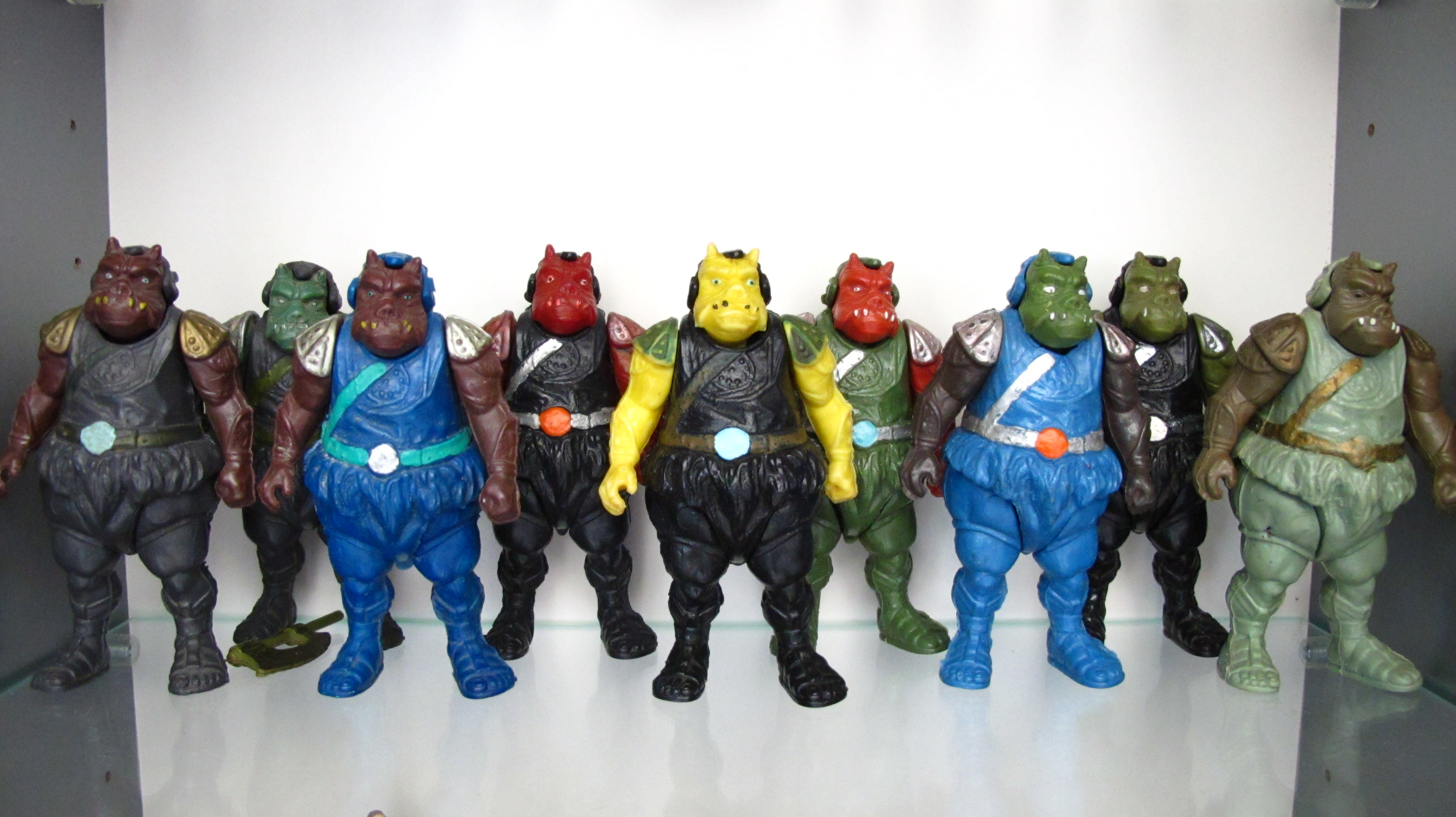 The TIG FOTW Thread: Gamorrean Guard IMG_3668