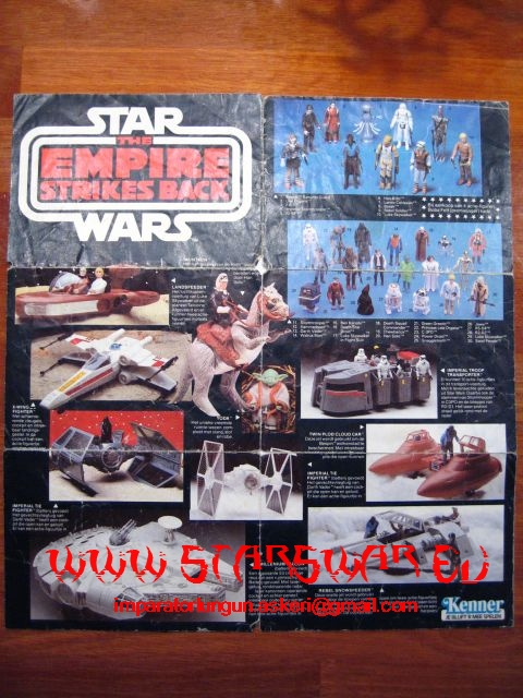 Collecting Vintage Paper Work that show Vintage Star Wars Toys! - Page 2 Clippercatalogesbopen