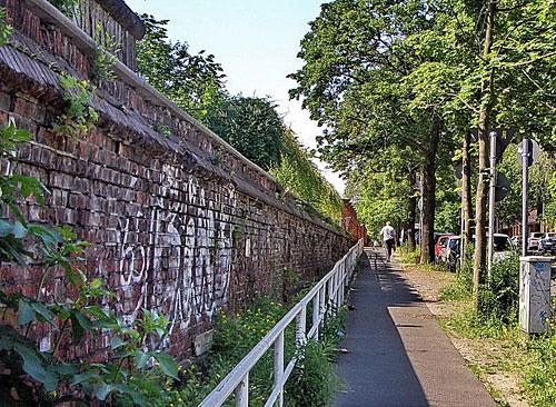 100 Miles de Berlin en 3 étapes :9-11/11/2012 Mauerweg-lauf-etappe-17-5219