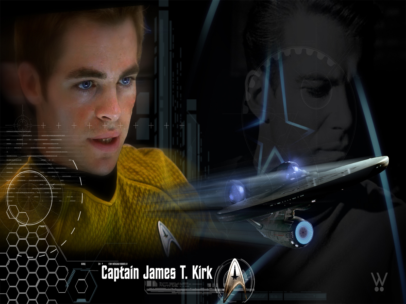 Les vaisseaux de Starfleet Star_Trek_2009_Captain_James_T_Kirk_freecomputerdesktopwallpaper_1600