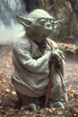 Yoda ESB statue ! - Page 2 Yoda