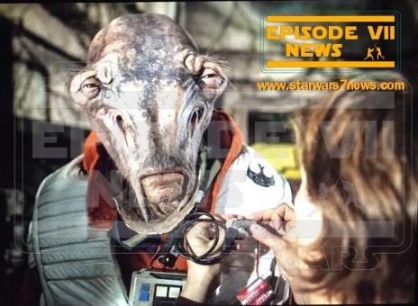 Star Wars : Le Réveil de la Force [Lucasfilm - 2015] Bullhead