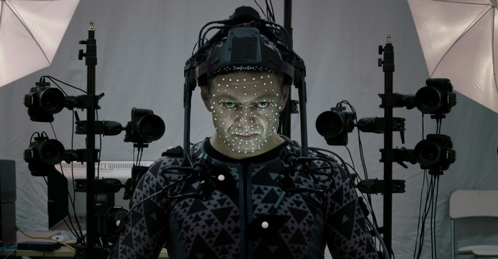 Star Wars Episode VII : The Force Awakens [100% SPOILERS] Serkis2