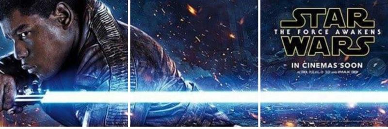 Star Wars : Le Réveil de la Force [Lucasfilm - 2015] - Page 6 Bannierefinn