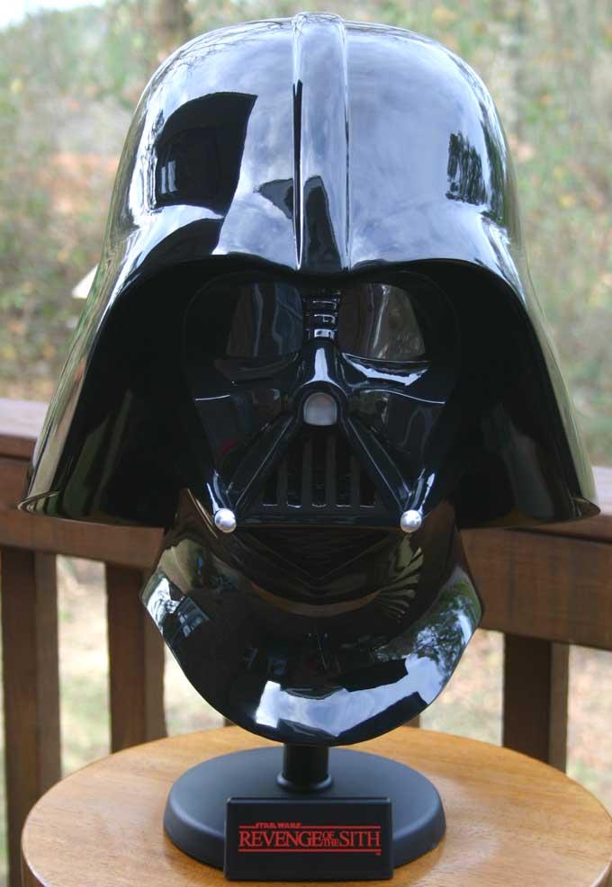 Tout savoir sur le costume de Darth Vader VdMRvad01