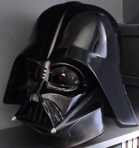 Tout savoir sur le costume de Darth Vader Vadside
